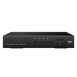 DVR 8 canale video 4 audio