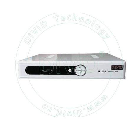 DVR 8 canale 630BS