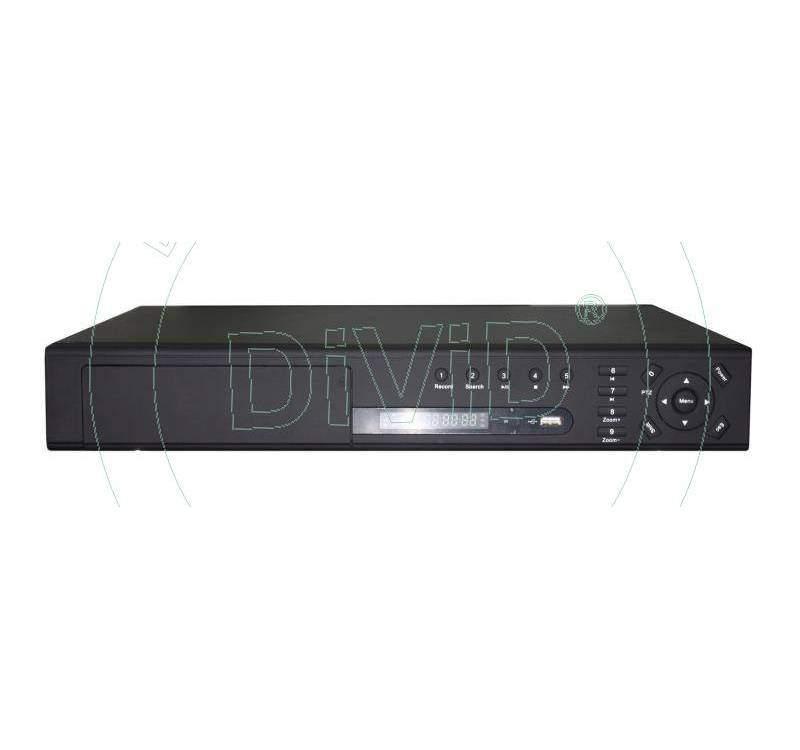DVR 16 canale HDMI