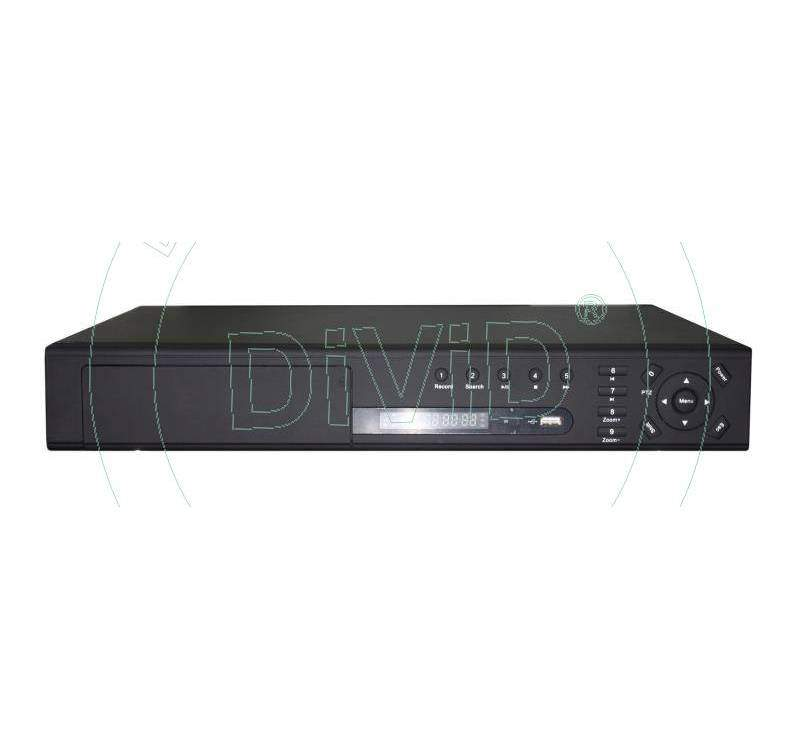 DVR 16 canale video