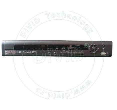 DVR 16 camere video 63165D