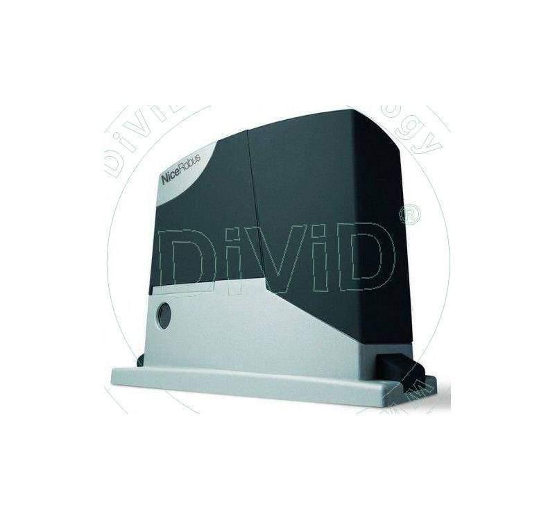 ROBUS 400 Pentru porti culisante de max. 400 kg