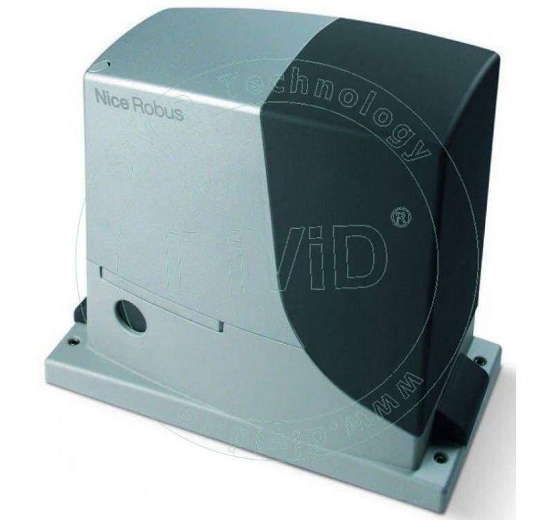 ROBUS 600 Pentru porti culisante de max. 600 kg