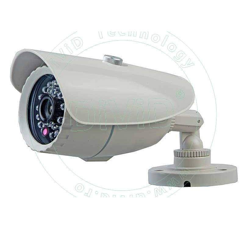 Camere de supraveghere infrarosu