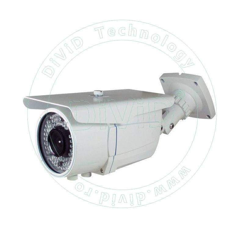 Camere supraveghere NIFD90