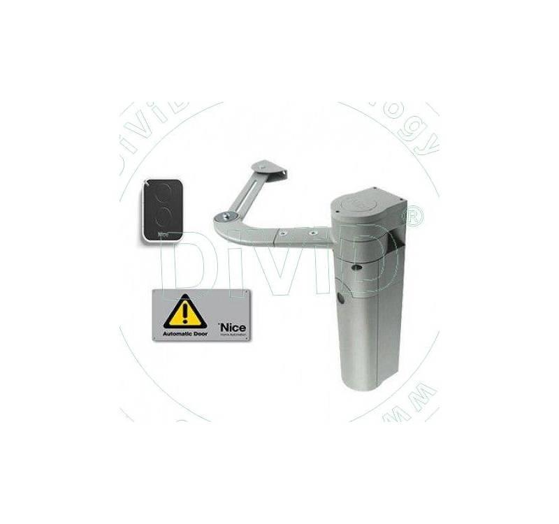 Kit articulat pentru porti cu un batant de pana la 1,8 metri WALKYKIT 1024