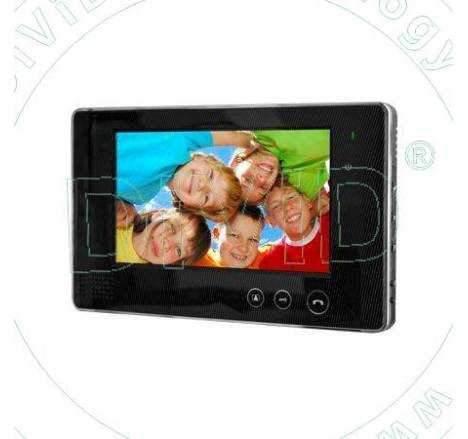 Monitor color videointerfon VP700