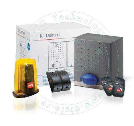 Kit DEIMOS BT BFT