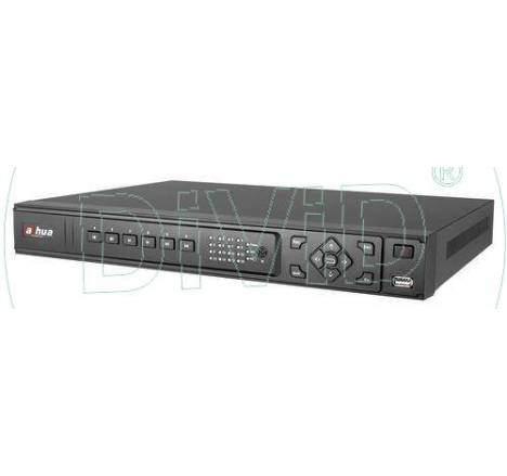 NVR 16 canale Dahua NVR3216-P