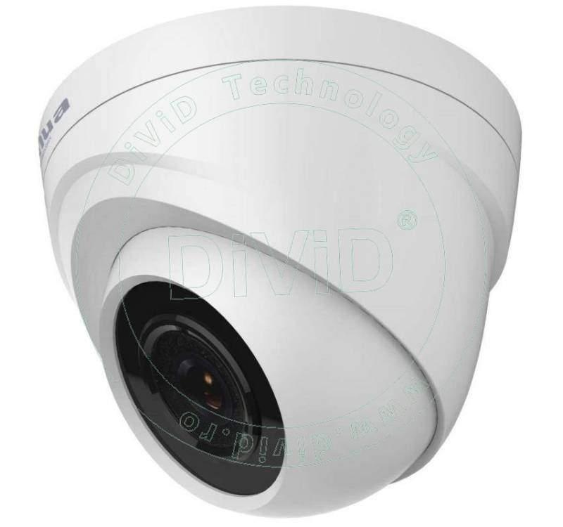 Camera de supraveghere video dome de interior HDCVI 1 Megapixel