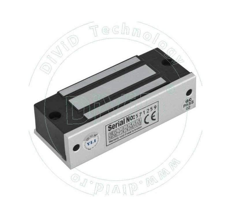 Mini electromagnet aplicabil de 70 kgf YM-70S