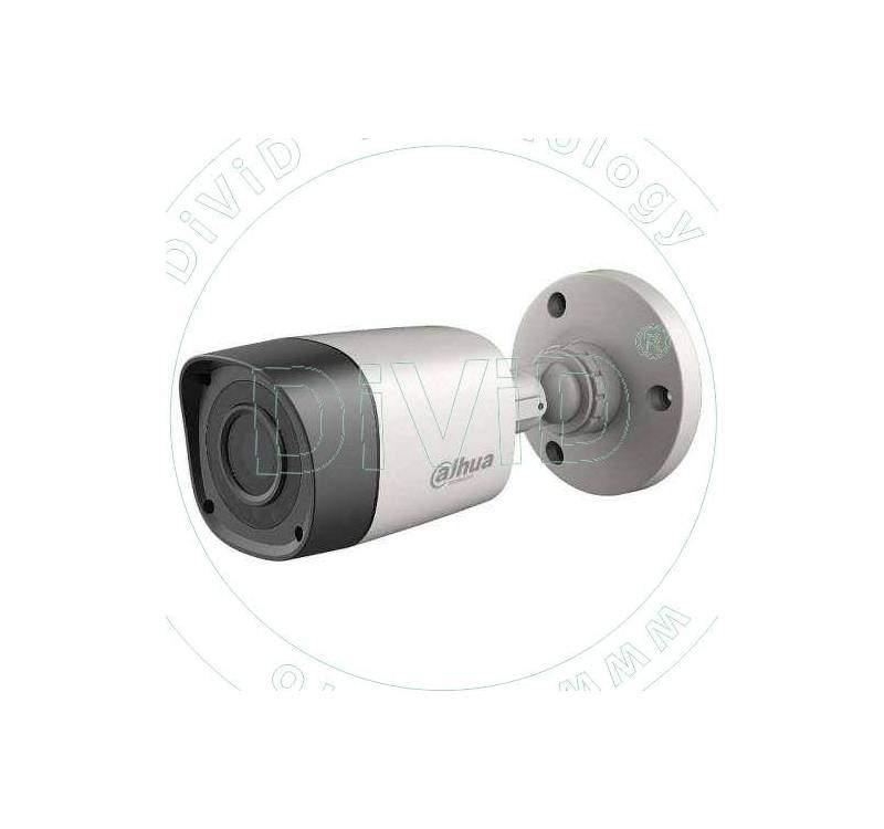 Camere supraveghere exterior HDCVI 1 Megapixel