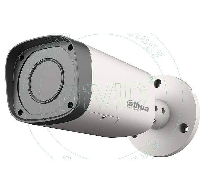 Camere supraveghere varifocal HDCVI 1 Megapixel