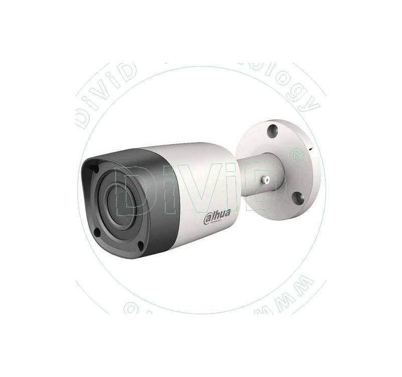 Camere supraveghere HDCVI 2 Megapixel