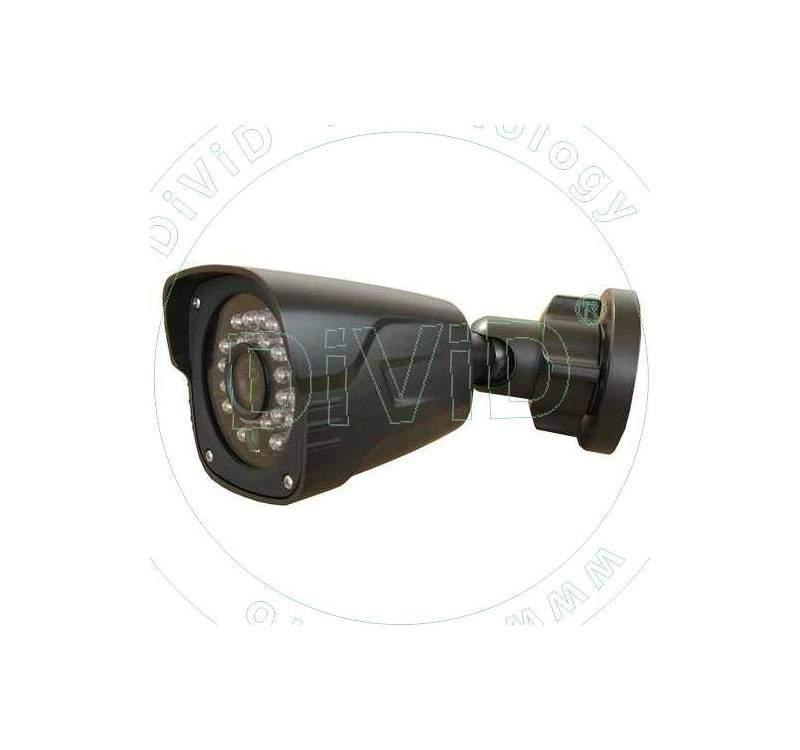 Camere supraveghere  video HDCVI 1 Megapixel