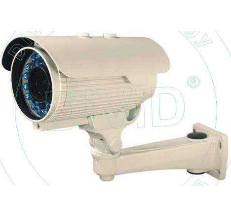 Camera video de supraveghere HDCVI 1 Megapixel