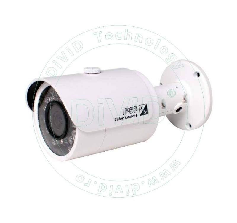 amera de supraveghere videoHDCVI 1,4 Megapixel