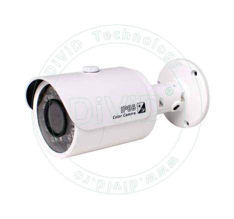 Camera de supraveghere videoHDCVI 1,4 Megapixeli