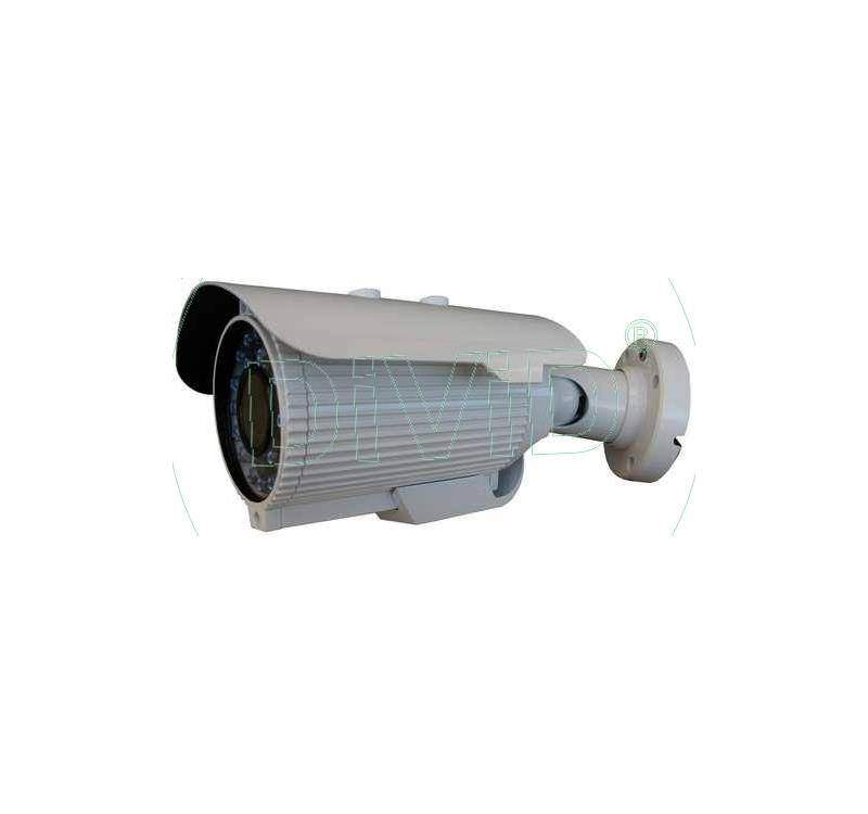 Camera de supraveghere videoHDCVI 1,3 Megapixel