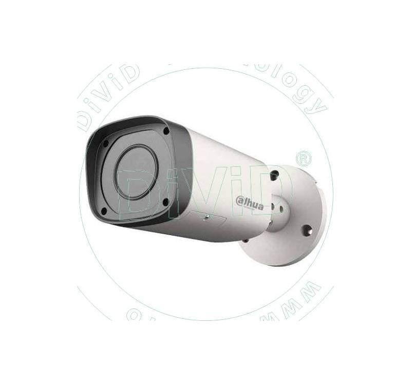 Camera supraveghere de exterior HDCVI 2,4 Megapixel