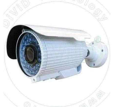Camera supraveghere 1080P exterior multi standard