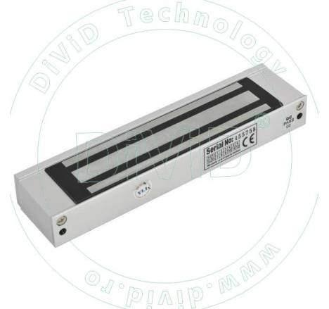 Electromagnet aplicat de 180 kgf YM-180