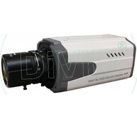 Camera supraveghere standard HDCVI 1,3 Megapixeli
