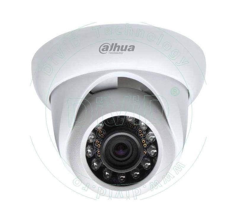 Camera supraveghere dome HDCVI 2 Megapixeli
