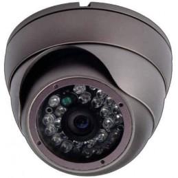 Camera dome antivndal HDCVI 2 Megapixeli