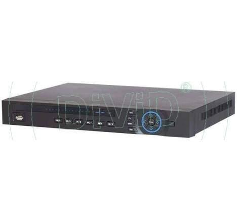 DVR Dahua HDCVI 16 intrari video