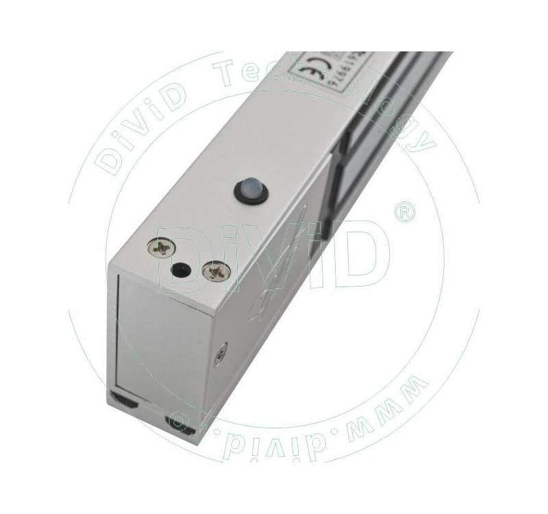 Electromagnet aplicabil de 280 kgf, cu led de stare YM-280(LED)