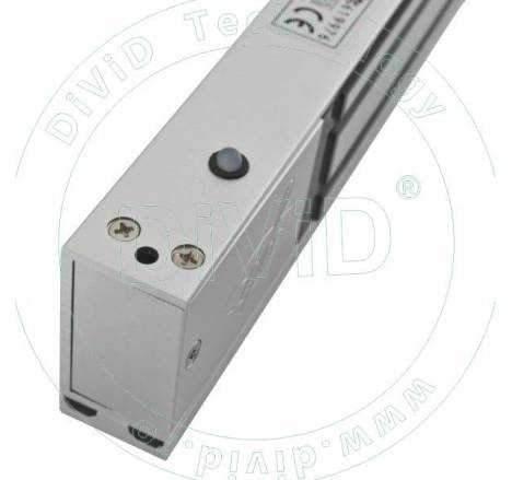 Electromagnet aplicat de 280 kgf, cu led de stare YM-280(LED)