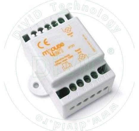 EL1 - Interfata pentru yala electrica