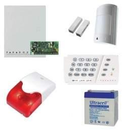 Sistem alarma interior - SP4000
