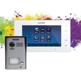 Kit videointerfon color 1 familie