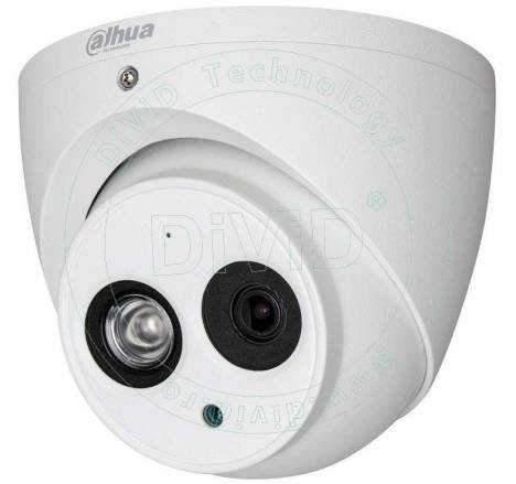 Camera supraveghere dome cu microfon incorporat