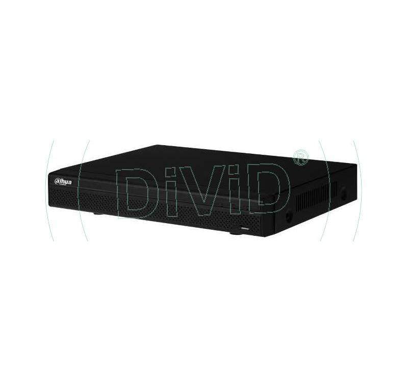 DVR HDCVi stand alone Tribrid