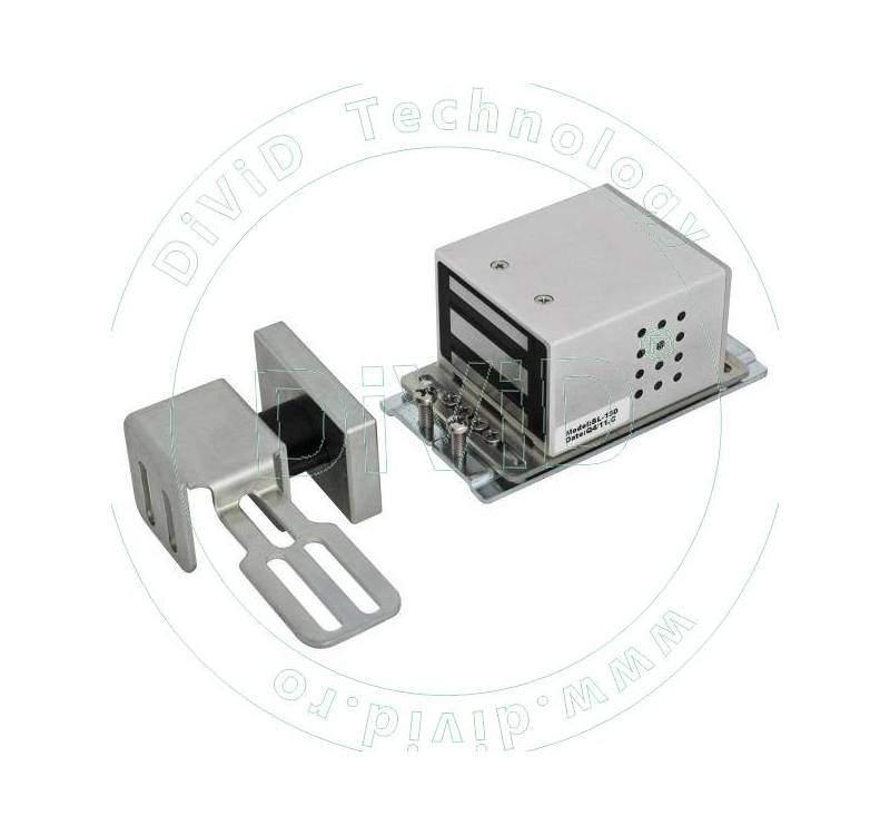 Electromagnet aplicabil pentru usi automate YES-80