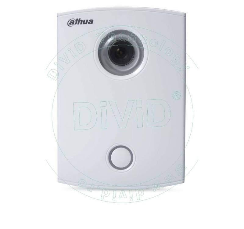 Post videointerfon de exterior DH-VTO5000C