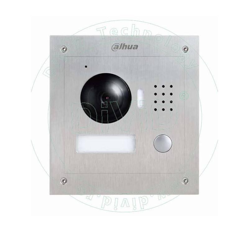 Videointerfon IP, post exterior DH-VTO2000A