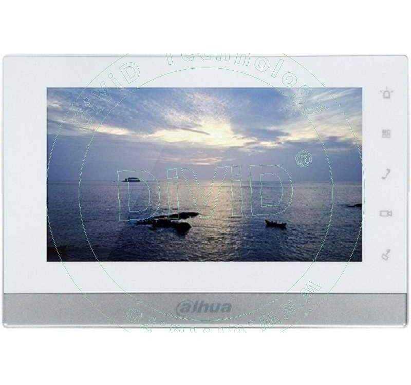 Post videointerfon IP Dahua DH-VTH1550CH