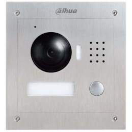 Videointerfon IP, post exterior central modular DH-VTO2000A-C