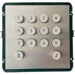 Modul videointerfon IP Tastaura DH-VTO2000A-K