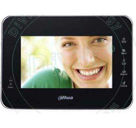 Videintefon IP Dahua DH-VTH1560B