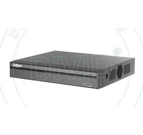 DVR 4 canale video HCVR4104HS-S3