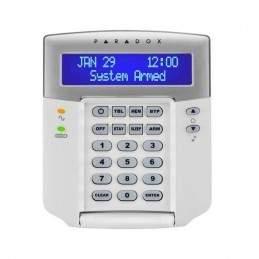 Tastatura LCD K32LCD