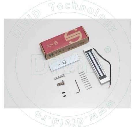 Electromagnet aplicat de 150 kg forta SM-150A