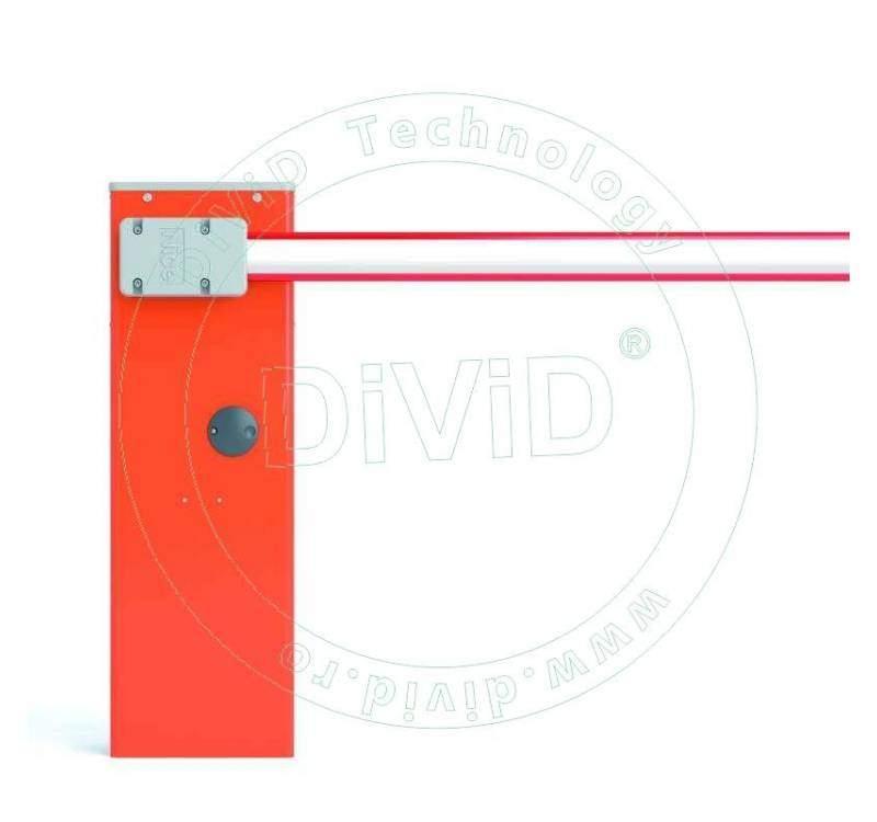 Sistem bariere 4 metri WIDES
