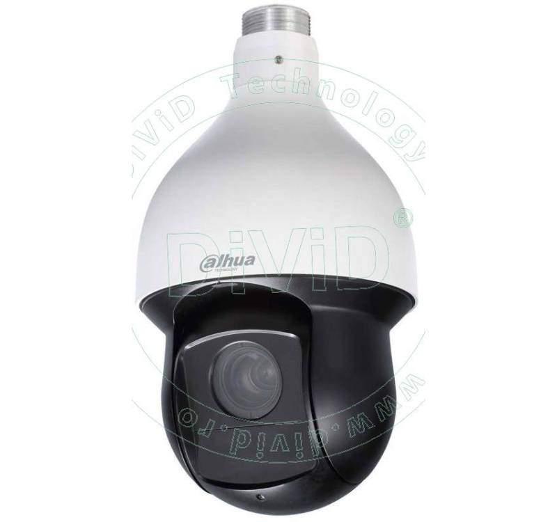 Camera supraveghere speed dome 2 Megapixeli