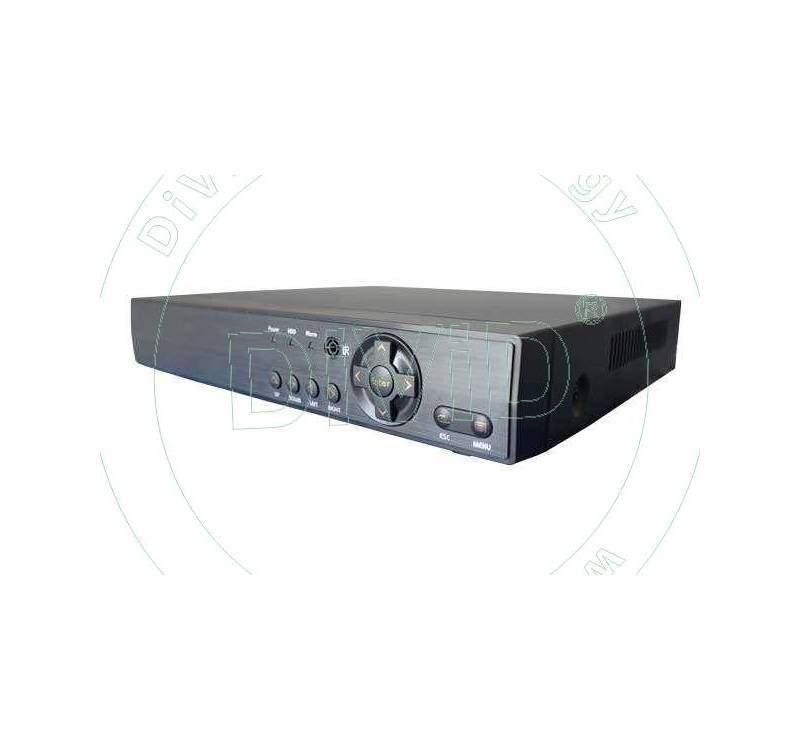 DVR AHD 4 canele HD